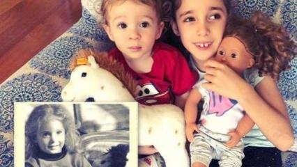 Ceyda Düvenci: Eğer çocukluğum çocuklarımla arkadaş olsaydı...