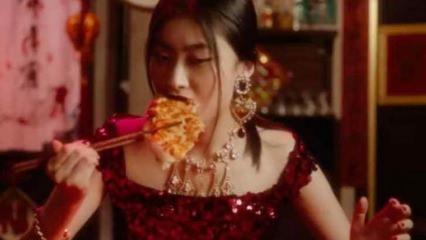 Çinli modelin kariyerini bitiren reklam