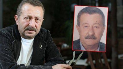 Erkan Can'ın abisi Ömer Can evinde ölü bulundu
