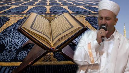Kuran okumanın sevabı! Abdestsiz Kuran okunur mu, dokunulur mu?