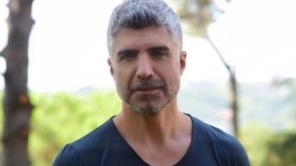 Özcan Deniz'in yeğeni de yönetmen oldu
