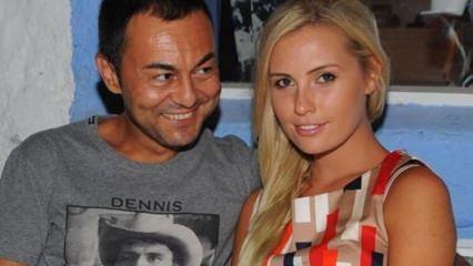 Serdar Ortaç'ı delirten iddialar... 'Benim karım neredeyse ölüyordu...'