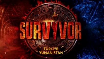 Survivor 2019 Türkiye-Yunanistan'ın tüm yarışmacıları belli oldu