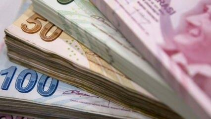 Emeklilere zamlı maaşlar ödeniyor! Zamlar emekli aylığına nasıl yansıdı?