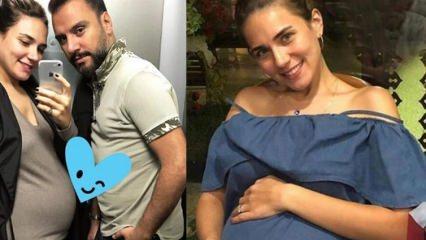 Alişan'dan Buse Varol'a 25 bin TL'lik bebek hediyesi