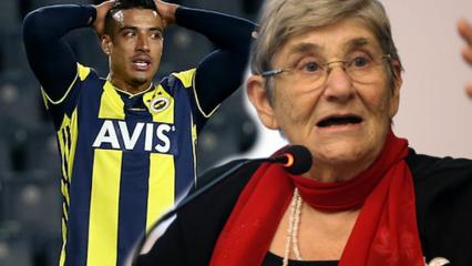 Canan Karatay'dan Fenerbahçe'nin başarısızlık açıklaması