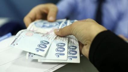 Emeklilere ek ödeme zammı geliyor! Ek ödemeler ne zaman?