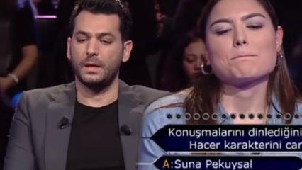 Murat Yıldırım Ayşen Gruda sorusunda duygusal anlar yaşadı!