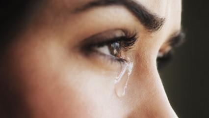 Rüyada ağlamak nasıl yorumlanır? Kendini ağlarken görmek kötüye mi işaret?