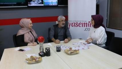 Esat Kabaklı'yı ağlatan Erdoğan hatırası: Cumhurbaşkanımız milleti için dertli