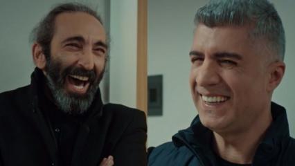 İstanbullu Gelin 71.bölüm fragmanı: Mutluluğu yeniden paylaşıyorlar...
