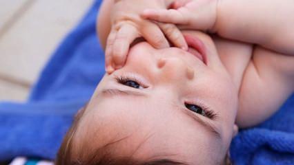 Bebeklerin beyin gelişimi ne zaman tamamlanır?