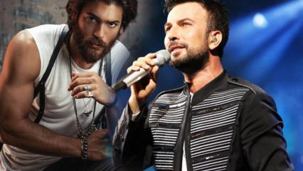Can Yaman o şarkıcının en büyük hayranı çıktı!