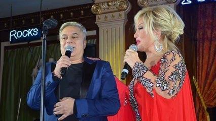 Emel Sayın: Mehmet Ali'yi çok özledim...