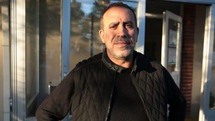 Haluk Levent 16 yaşındaki çocuğun umudu oldu