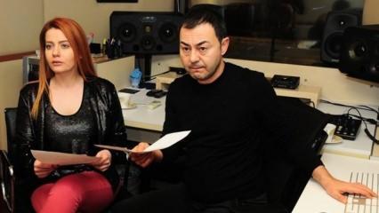 Ünlü şarkıcı Sera Tokdemir'den Serdar Ortaç açıklaması!