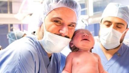 Alişan'ın oğlu Burak sünnet oldu! Ünlü çiftte ilk açıklama