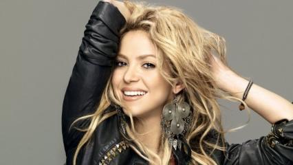 Shakira vergi kaçırmaktan mahkemeye ifade verecek!
