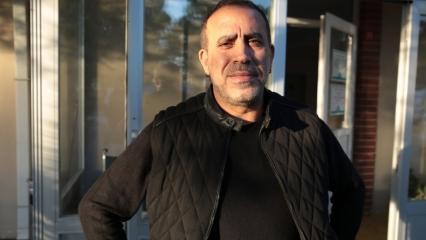 Haluk Levent uçakta başına gelen olayı anlattı!