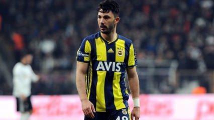Tolgay: 'Beşiktaş taraftarına mesajım var...'