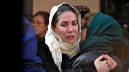 Tuğba Özerk'in acı kaybı! Babası Tunç Özerk vefat etti