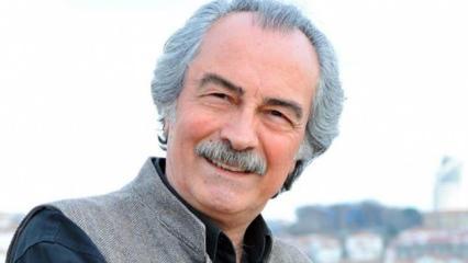 Usta oyuncu Aytaç Arman vefat etti!