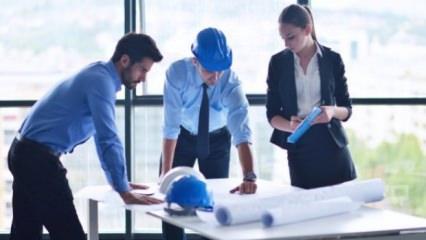 2019 mühendis maaşları kaç TL? Özel sektör ve kamu maaşları...