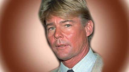 Amerikalı aktör Jan-Michael Vincent hayatını kaybetti