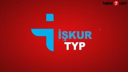 İŞKUR'dan TYP ile ilkokul mezunu temizlik personeli alımı! Başvuru ekranı...