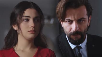 Yemin 13.bölümü Kanal 7! Emir, Reyhan'a konağı zindan ediyor...