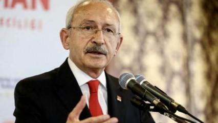 Kılıçdaroğlu: İslam dünyasından kaynaklanan terör