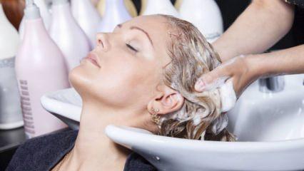 Saç detoksu ne işe yarar? Evde saç detoksu nasıl yapılır? Saç botoksunun faydası