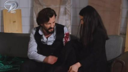 Yemin 20.bölüm fragmanı: Reyhan, Emir için canını dişine takıyor...