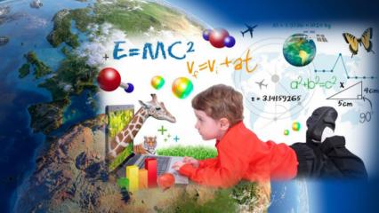 Bebek ve çocuklarda üstün zeka nasıl anlaşılır? Üstün zeka belirtileri neler?