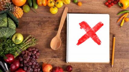 Kilo aldıran yiyecekler neler? Diyet için en zararlı 5 besin