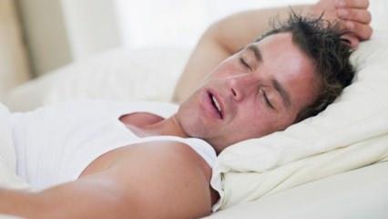 Gece burun tıkanıklığı neden olur? Burun tıkanıklığı evde tedavisi...