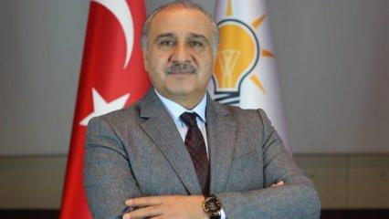 AK Parti Mehmet Vecdi Kahraman kimdir? Mardin Belediye Başkan adayı hayatı!