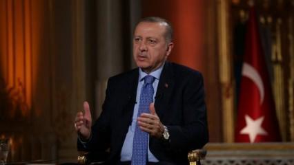 Erdoğan Recep Gürkan gerçeğini açıkladı!