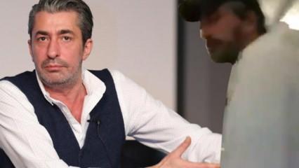 Erkan Petekkaya'nın zor anları:Ben yapmadım, ben yapmadım