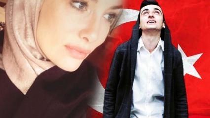 Gamze Özçelik, AK Partili Yusuf'a yapılan terbiyesizliğe sessiz kalmadı