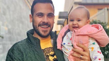 Ümit Erdim ve ailesi alışveriş yaparken görüntülendi!