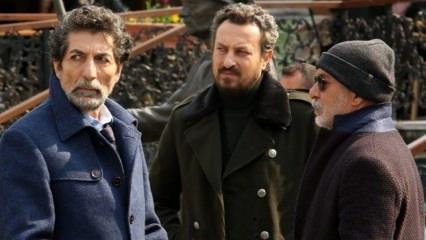 Çarpışma dizisinde şoke eden olay! Selim karakterine ne oldu?