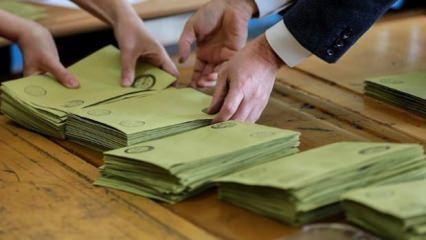 İstanbul'da Ak Parti ile CHP arasında ne kadar fark kaldı? İşte son oy oranları..