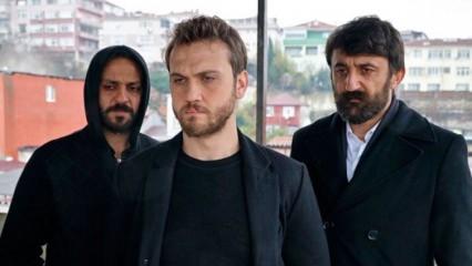 Sinem Kobal Çukur dizisine transfer mi oldu?