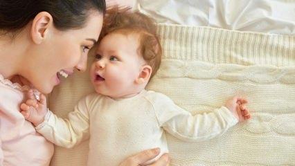 Nuray Karpuzcu anne - bebek sağlığı konusunda açıklamalarda bulundu