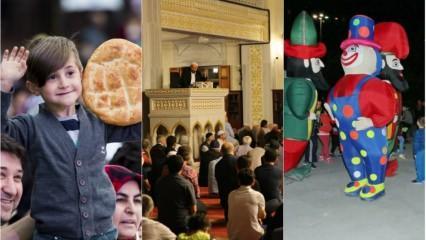 2019 İstanbul Büyükşehir Belediyesi Ramazan etkinlikleri