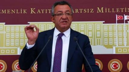 CHP'den yeni polemik: Soylu'nun yemini düşmüştür