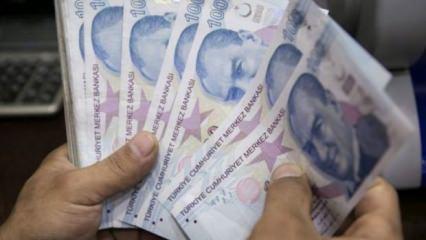 Emekli maaşı enflasyon zammı ne kadar? SSK Bağ-Kur emeklilerine ikramiye...