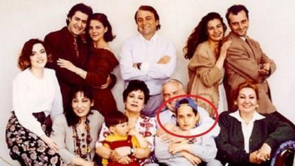 Ferhunde Hanımlar dizisinin Burak'ı ünlü sanatçının oğlu çıktı!
