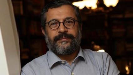 Soner Yalçın kimdir? Sözcü Gazetesi yazarı Soner Yalçın biyografisi